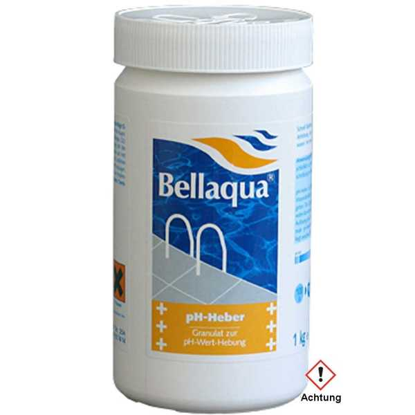Bellaqua PH Wert Heber 1 kg