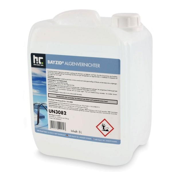 Antialgenmittel Algenvernichter 5 l