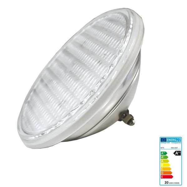 PAR 56 LED Leuchtmittel Warmweiss 20 W
