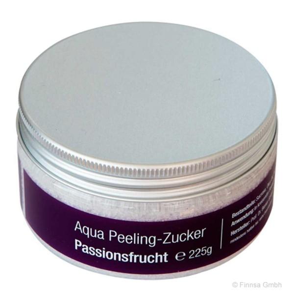 Finnsa Aqua Zucker Peeling Passionsfrucht