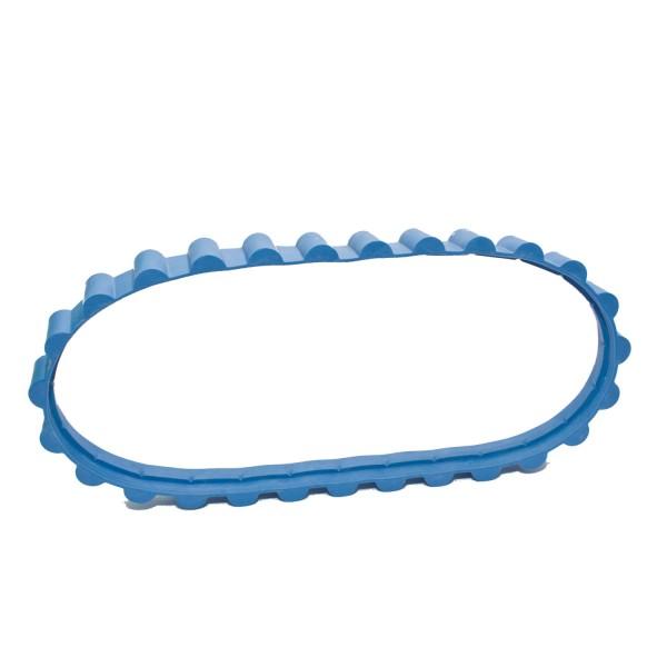 Raupenband für Poolreiniger Blue Diamond