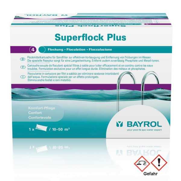 Bayrol Superflock Plus Flockmittel