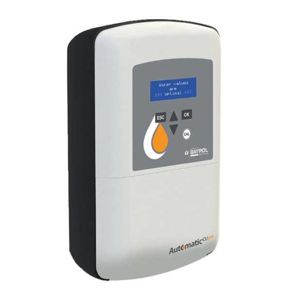 Bayrol Automatic PH automatisches PH Regelgerät
