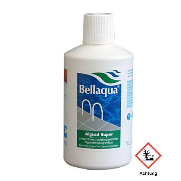 Bellaqua Algenvernichter Algicid