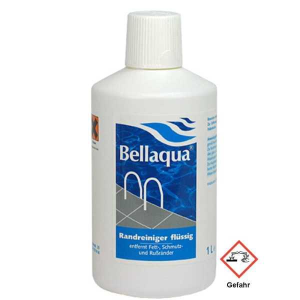 Bellaqua Randreiniger Folienreiniger
