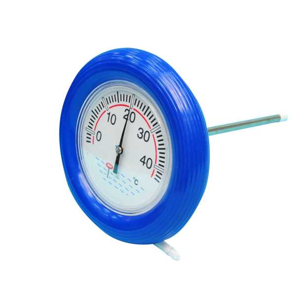 Smart Poolthermometer rund