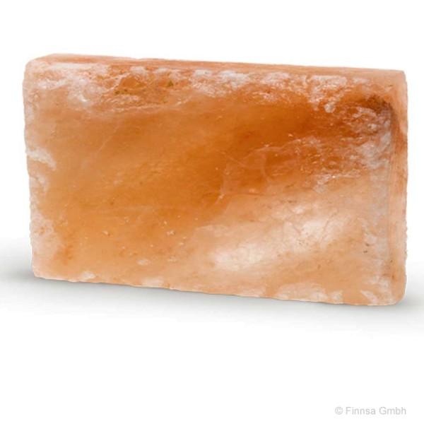 Finnsa Salzkristall Ziegelstein