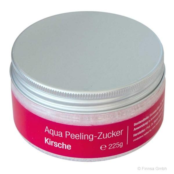 Finnsa Aqua Zucker Peeling Kirsche
