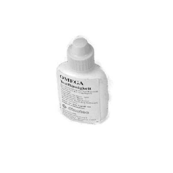 Nova Crystal Testflüssigkeit Omega