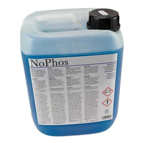 Nophos Phosphatentferner 5 L