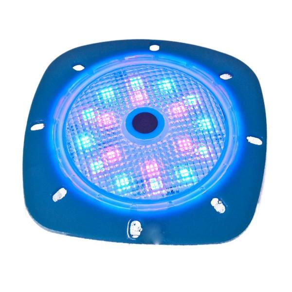 No (t) made LED Magnet Unterwasserscheinwerfer farbiges Licht