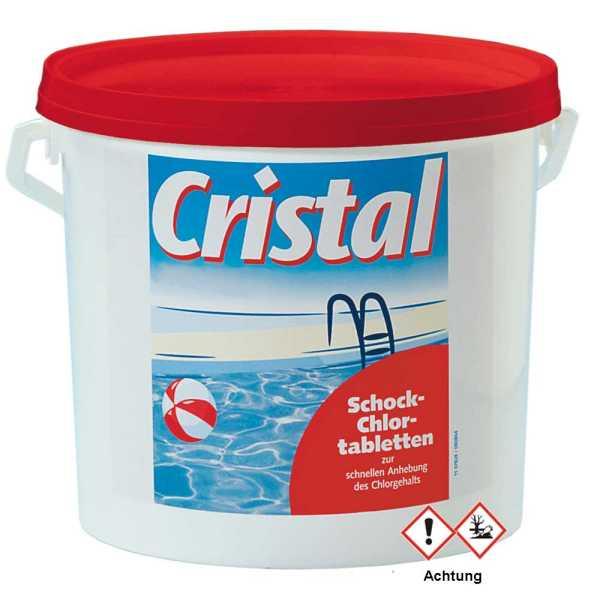Cristal Schockchlor Stoßchlor