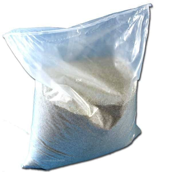 Filterglas 0,5 - 1,00 mm 20 kg