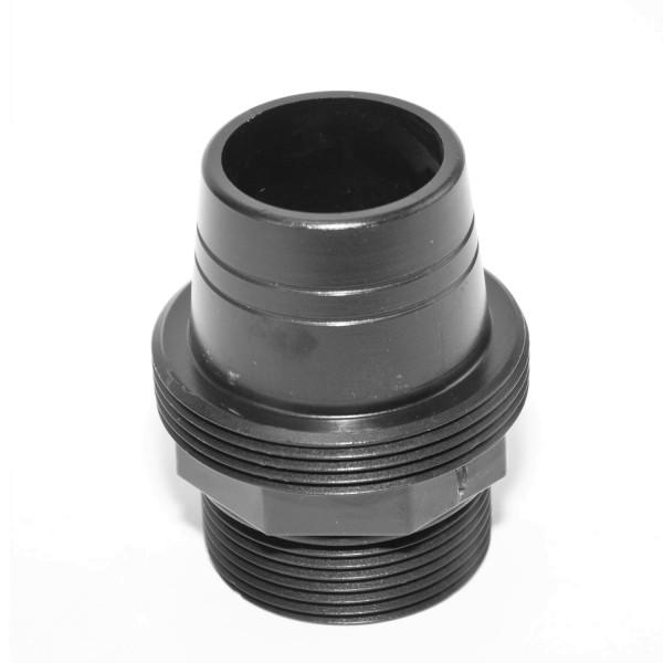 Schlauchanschluss Adapter für Mega Filteranlagen FSP