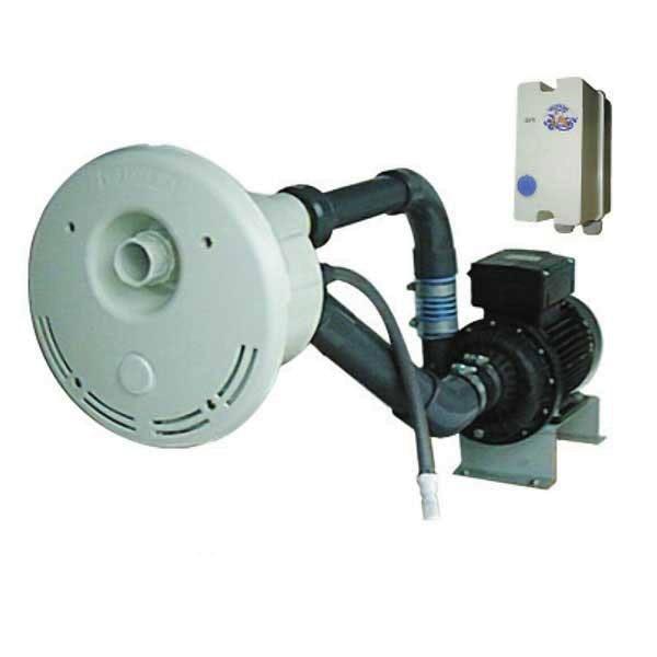 Neptun Gegenstromanlage ST 900