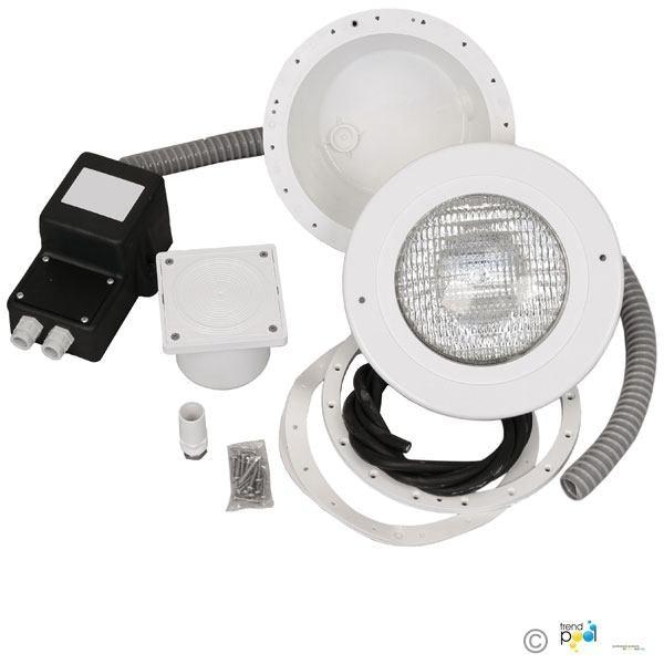 Unterwasserscheinwerfer Set  I