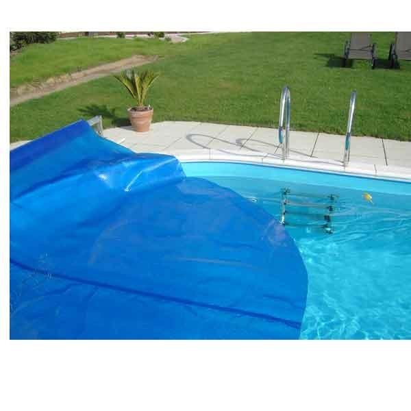 ISO Solar Sommerabdeckung für Schwimmbecken