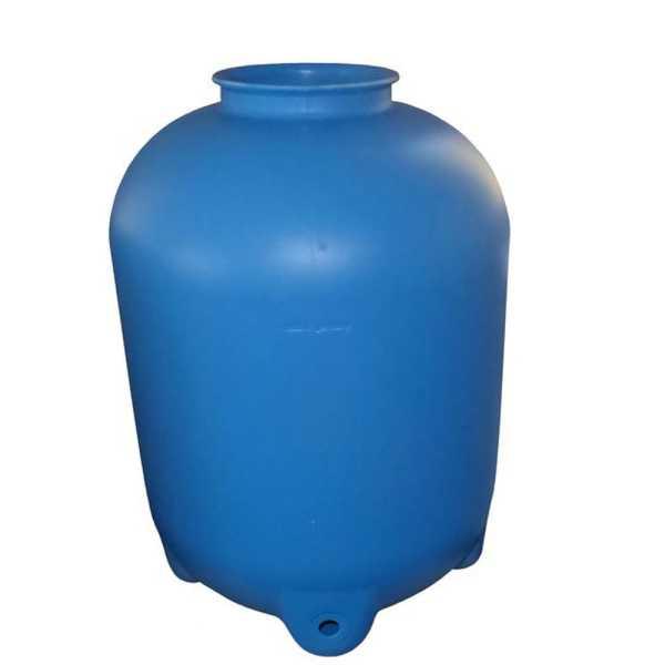 Sandfilterbehälter ECO Durchmesser 300 mm ohne Zubehör