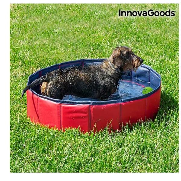 Pool für Hunde und Haustiere Durchmesser ca 80 cm