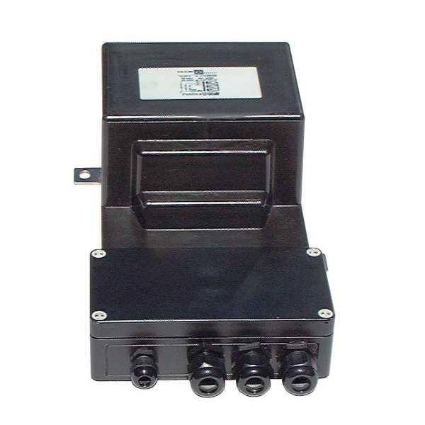 Schwimmbad-Sicherheitstransformator 12 V-AC 1050 VA