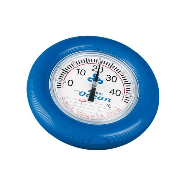 Ocean Poolthermometer Durchmesser 18 cm
