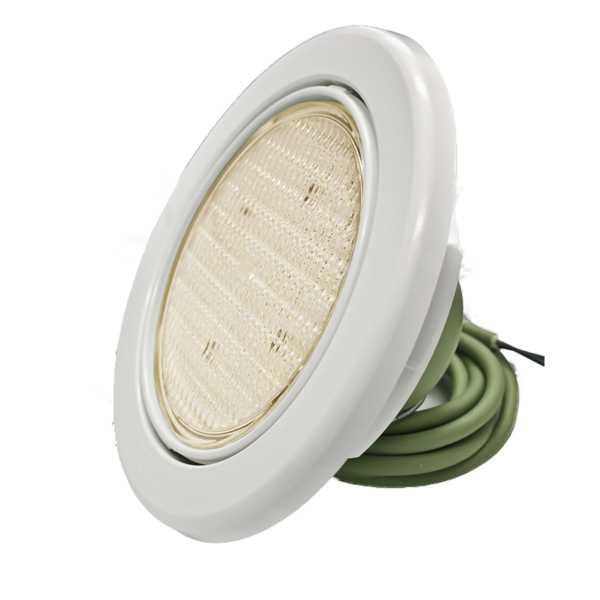 LED Poolscheinwerfer warmweiß verschiedene Ausführungen