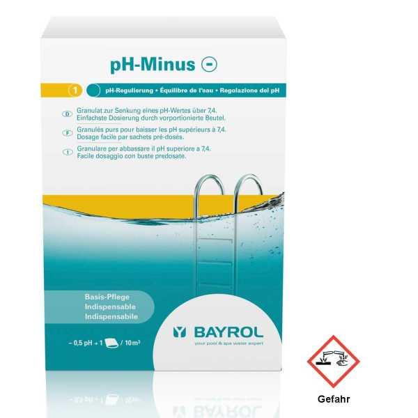 Bayrol PH Minus 2 kg