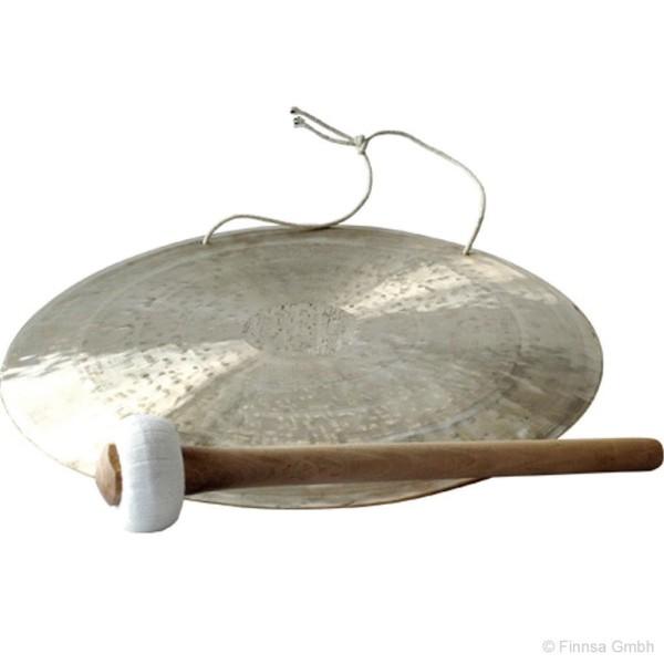 Finnsa Feng Gong