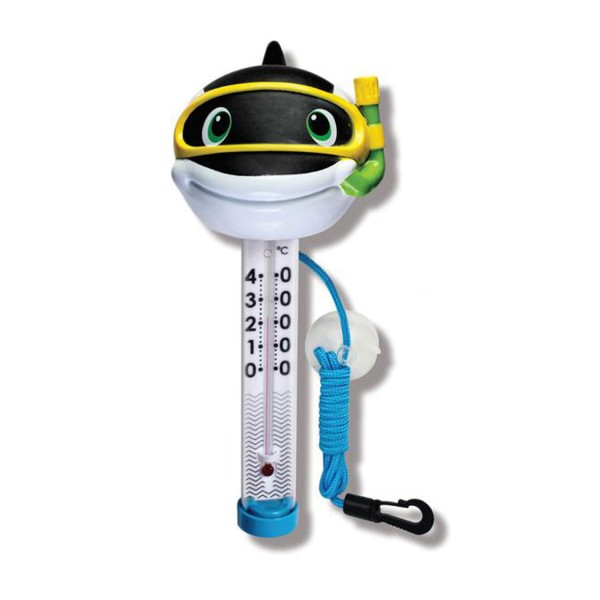 Poolthermometer Orca