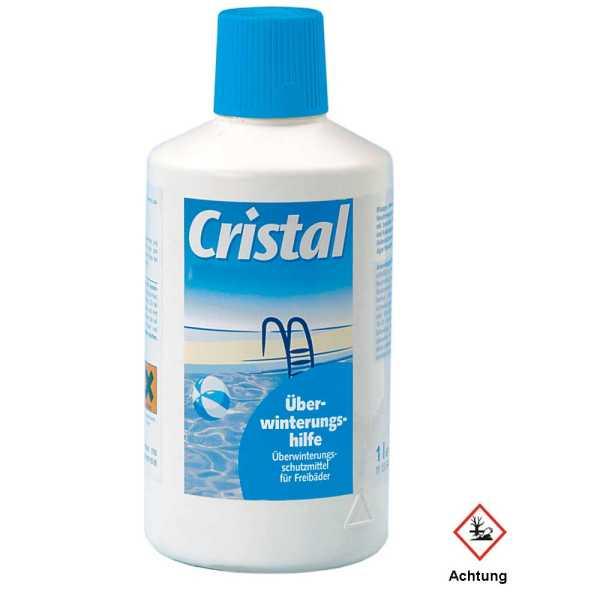 Cristal Überwinterungshilfe für Schwimmbecken