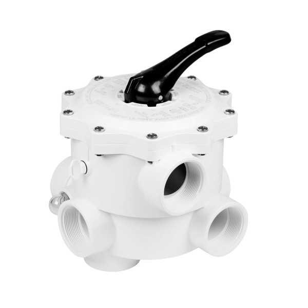 Ocean Umschaltventil  V6 SM 20