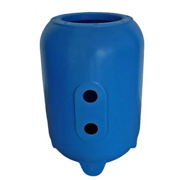 Sandfilterbehälter Grenada Durchmesser 600mm ohne Zubehör