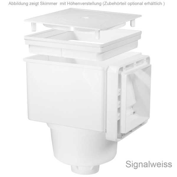 MTS Skimmer V10 ABS für Betonbecken