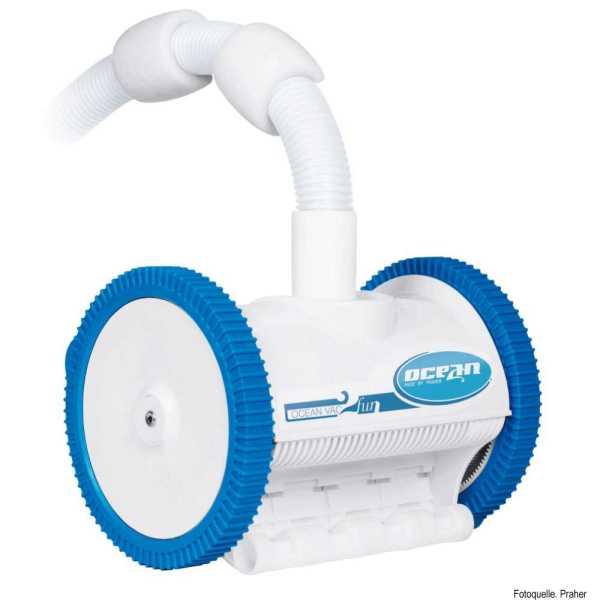 Automatischer Bodensauger Ocean Vac 2 Fun