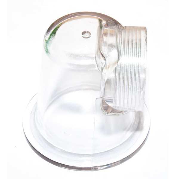 Klarsichteinsatz -Vorfilterdeckel für SPS Filterpumpe