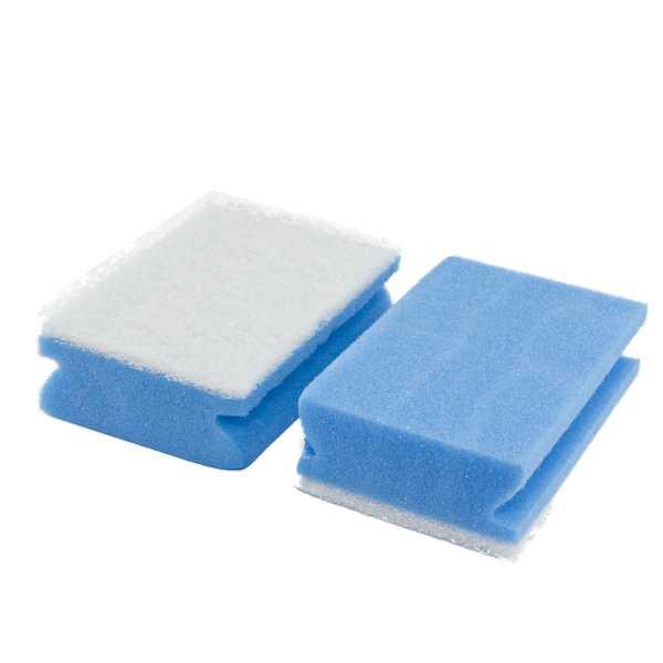 Ocean Handschrubber Doppelpack