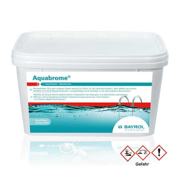 Bayrol Aquabrome Bromtabletten