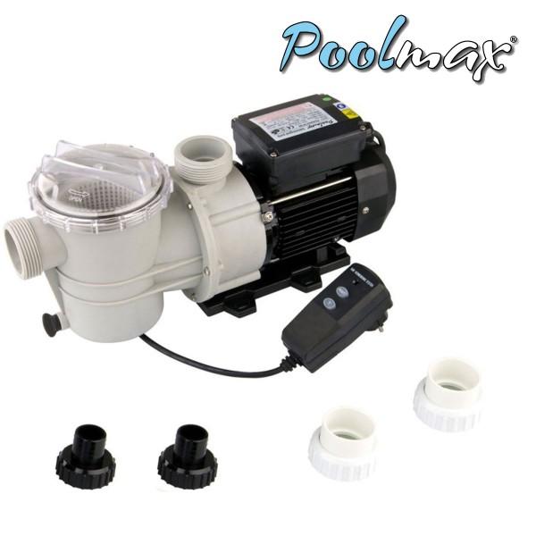 Schwimmbadpumpe Poolmax TP 50 - 12600 l/h