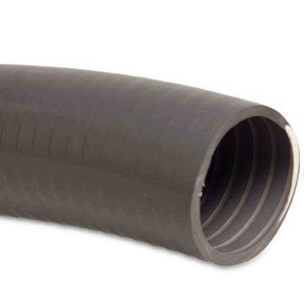 PVC Druckschlauch d 50 grau 25 m