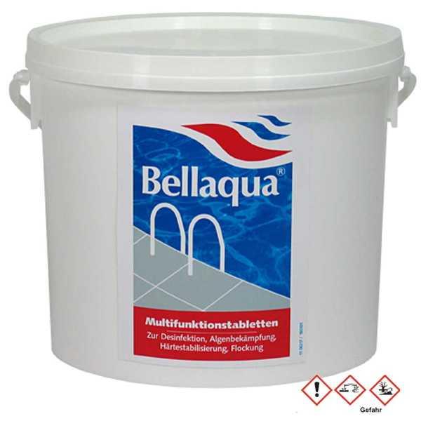 Bellaqua Multitabs 5 kg