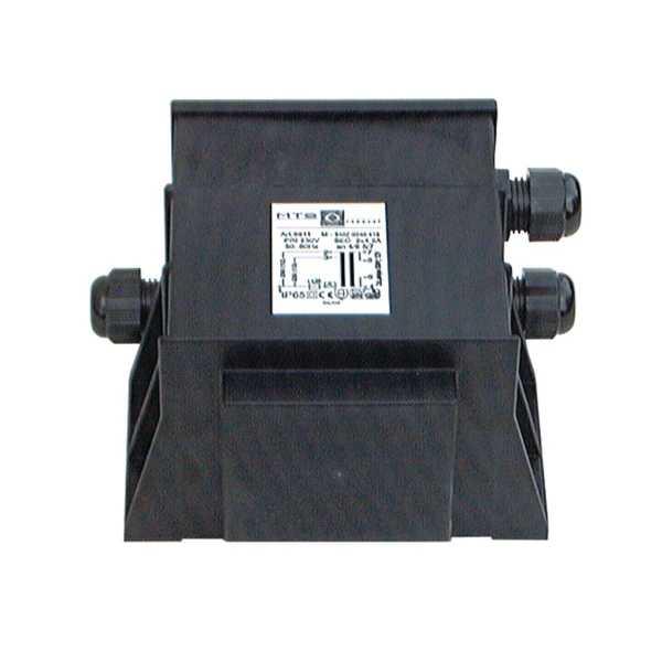 Schwimmbad-Sicherheitstransformator 12 V-AC 100 VA