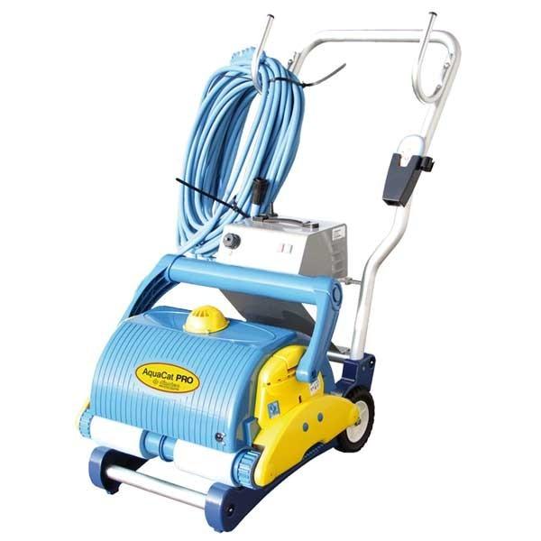 Poolroboter AquaCat Pro von Dinotec