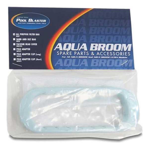 Ersatzfilter für Whirlpoolreiniger Aqua Broom