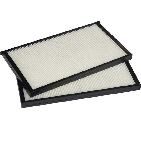 Hayward Ersatzkartuschen für Filterelement ( 2 Stück) RCX70101