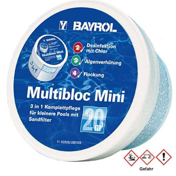 Bayrol Multibloc Mini