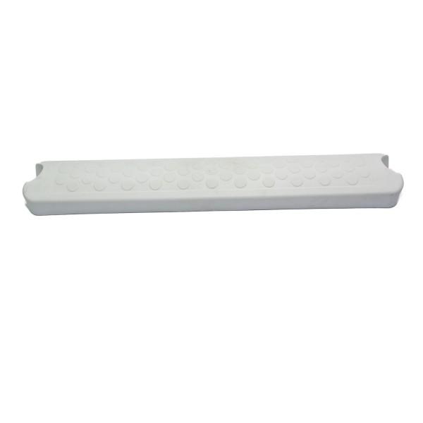 Leiterstufe für Hockbeckenleiter E 120 Holm 43 mm