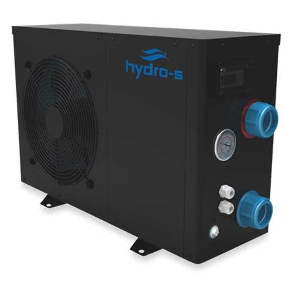 Pool Wärmepumpe Hydro S 10