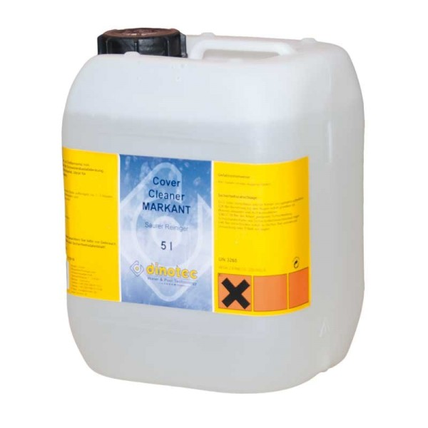 Dinotec Cover Cleaner Markant 5 l