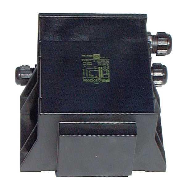 Schwimmbad-Sicherheitstransformator 12 V-AC 700 VA