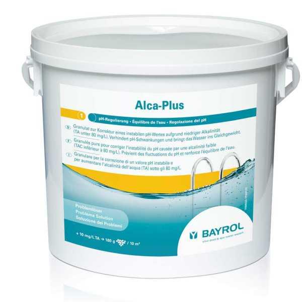 Bayrol Alca Plus 10 Kg Pool Bedarf